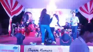 Sargam orchestra cutak