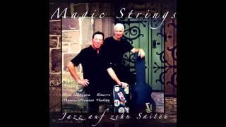 So Dance Samba - Magic Strings
