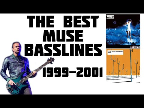 LOB 11 - Chris Wolstenholme of Muse