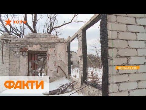 Ротация боевиков - последствия для украинских армейцев на Авдеевский промзоне