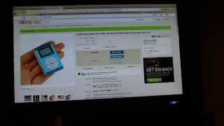 MP3 player/Audio signal generator idea