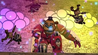 - Top 5 Lil Freddies Animations FNAF SFM