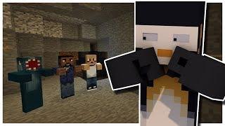 Video Minecraft | FRIEND OR FOE? | NEW SERIES! (1) download MP3, 3GP, MP4, WEBM, AVI, FLV November 2017