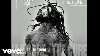 Jah Cure - Set Me Free (Audio)