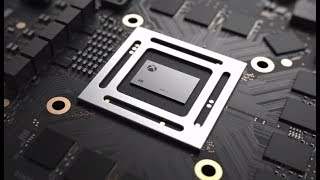 EPIC Xbox One X Info Dropped By Major Dev! PS4 Fans Said This Would NEVER HAPPEN!