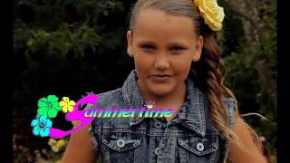 Summertime Original Song by Kaitlyn Thomas Age 11
