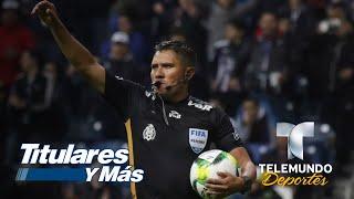 Las jugadas más polémicas en el triunfo de Monterrey sobre América | Telemundo Deportes