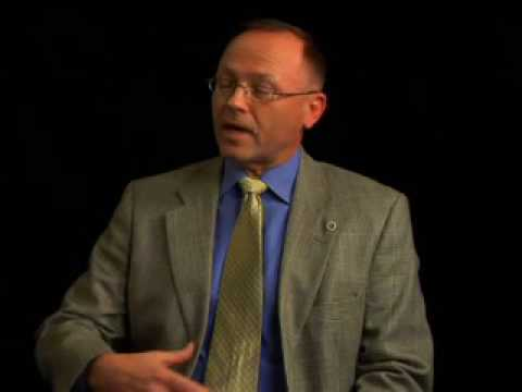Jim O'Brien, Logistics Executive, on 3PL-Customer Relationships