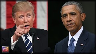 After Trump Scores MAJOR Mexico Deal Obama's Lies Come SCREAMING Back To Haunt Him