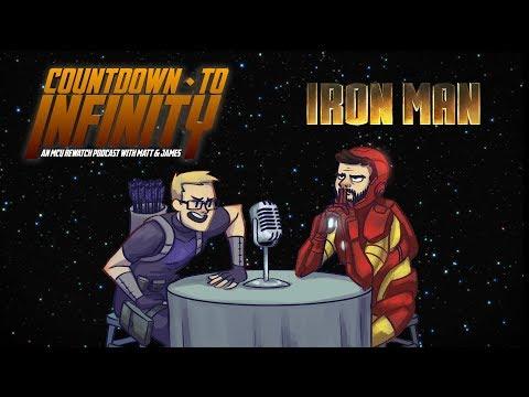 Countdown to Infinity Ep01 - Iron Man