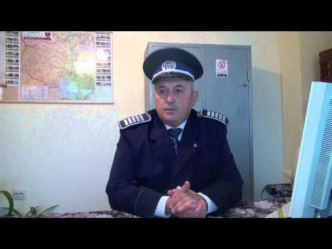 Corneliu Craciun-sef Postul de Politie Reghiu