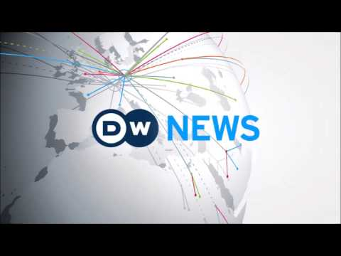 DW News - Weather Music