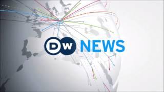 DW News - Weather Music