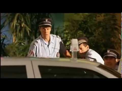 Taxi 2 2000   english subtitles