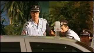 Taxi 2 (2000) - Trailer (english subtitles)