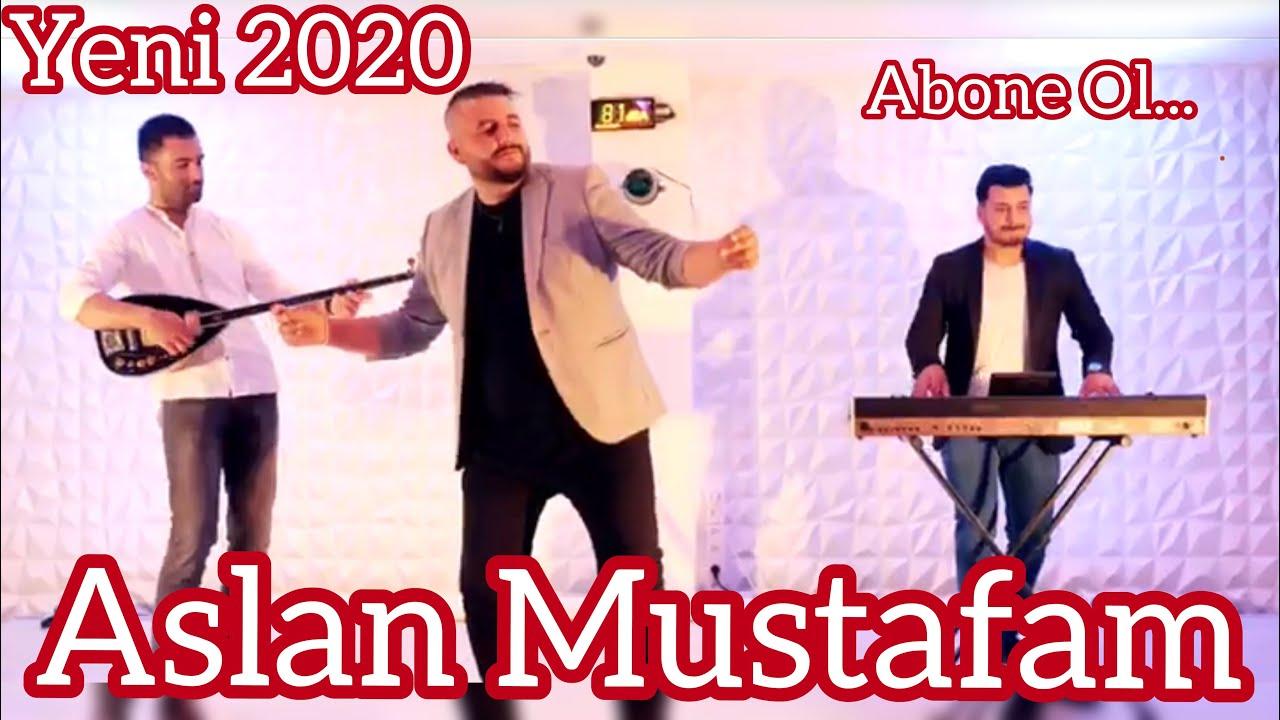 Aslan Mustafam