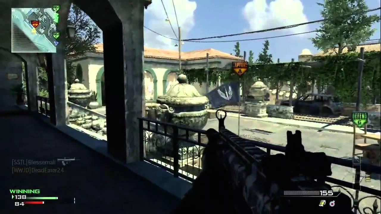 MW3 3 Best And Worst Maps In Modern Warfare 3