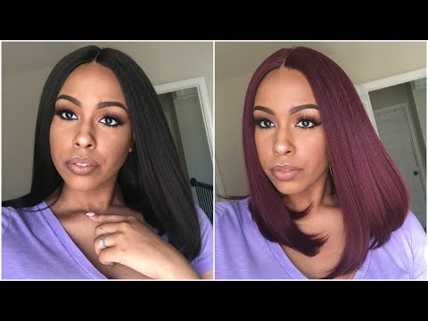 This Bob is Beautiful! | Bobbi Boss MBLF 190 JUBA | HairSoFly