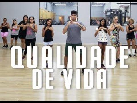 QUALIDADE DE VIDA - SIMONE E SIMARIA LUDMILLA  Coreógrafo Renato Carvalho