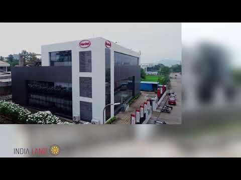 Global Industrial Park Pune