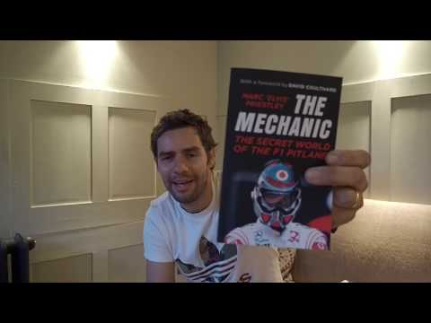 MP167 - F1 Book Giveaway & USGP Preview