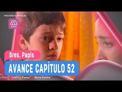 Sres. Papis - Avance Capítulo 52
