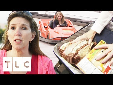 Cut Your Holiday Expenses In Half With These Extreme Travel Tips | Extreme Cheapskates