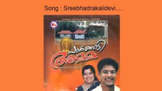 Sree bhadrakali devi - Paarkkaadi Amma