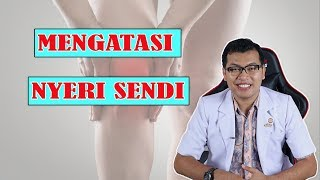 Pernahkah Anda merasa lutut Anda terasa nyeri tanpa sebab? Nyeri lutut terjadi karena bermacam-macam.