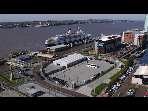 North East Wales Tourism Partners Cruise & Group Travel Learning Journey to Liverpool   October 2016