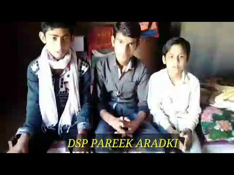 Comedy Kalakaron Ki Team DSP Pareek General Ki Team
