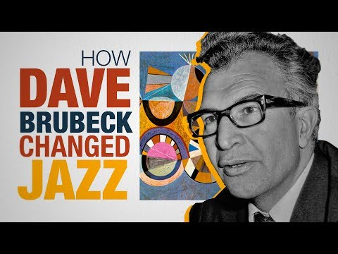 How Dave Brubeck's Time Out Changed Jazz Music
