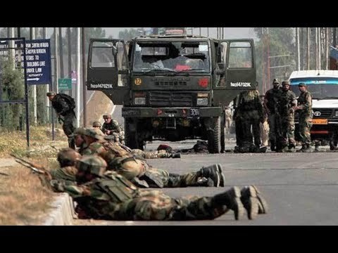 BSF Jawan and a Militant Killed in Attack on Jammu Srinagar Highway: NewspointTV