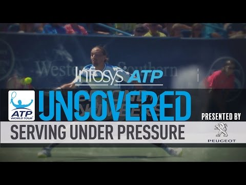 Beyond The Numbers: Holding Serve Under Pressure