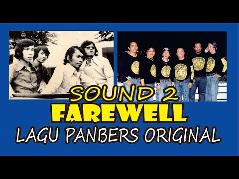 Farewell - LAGU PANBERS ORIGINAL