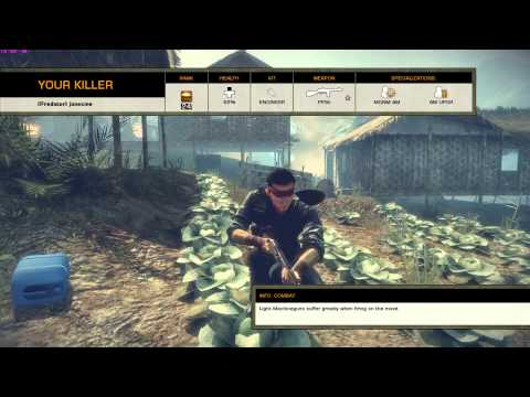 BFBC2 Vietnam Weekend 1 2013: gameplay video 1