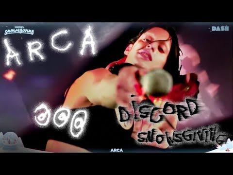 Download Arca DJ set @ Discord Snowsgiving 2020