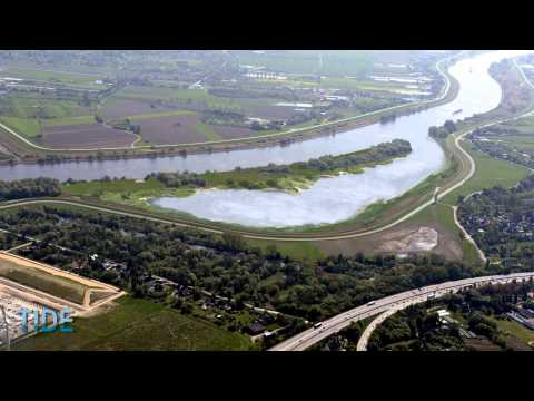 TIDE - Tidal River Development (engl.)