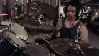 Sirenia - Led Astray (Drum Cover)