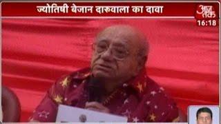 PM Modi Consulted Me, Claims Astrologer Bejan Daruwalla