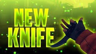 Critical Ops | New Knife Karambit