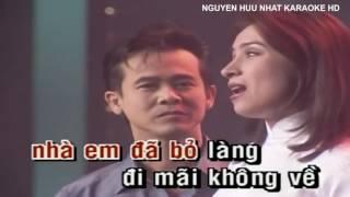 Karaoke Sông Quê song ca với Phi Nhung