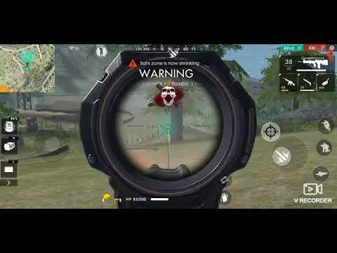 Solo Vs Squad Free Fire From Aayush Gaming Master