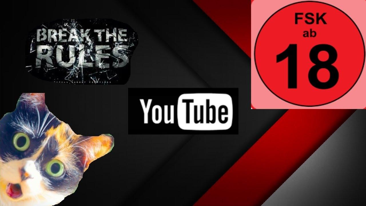 Youtube videos ab 18 anschauen