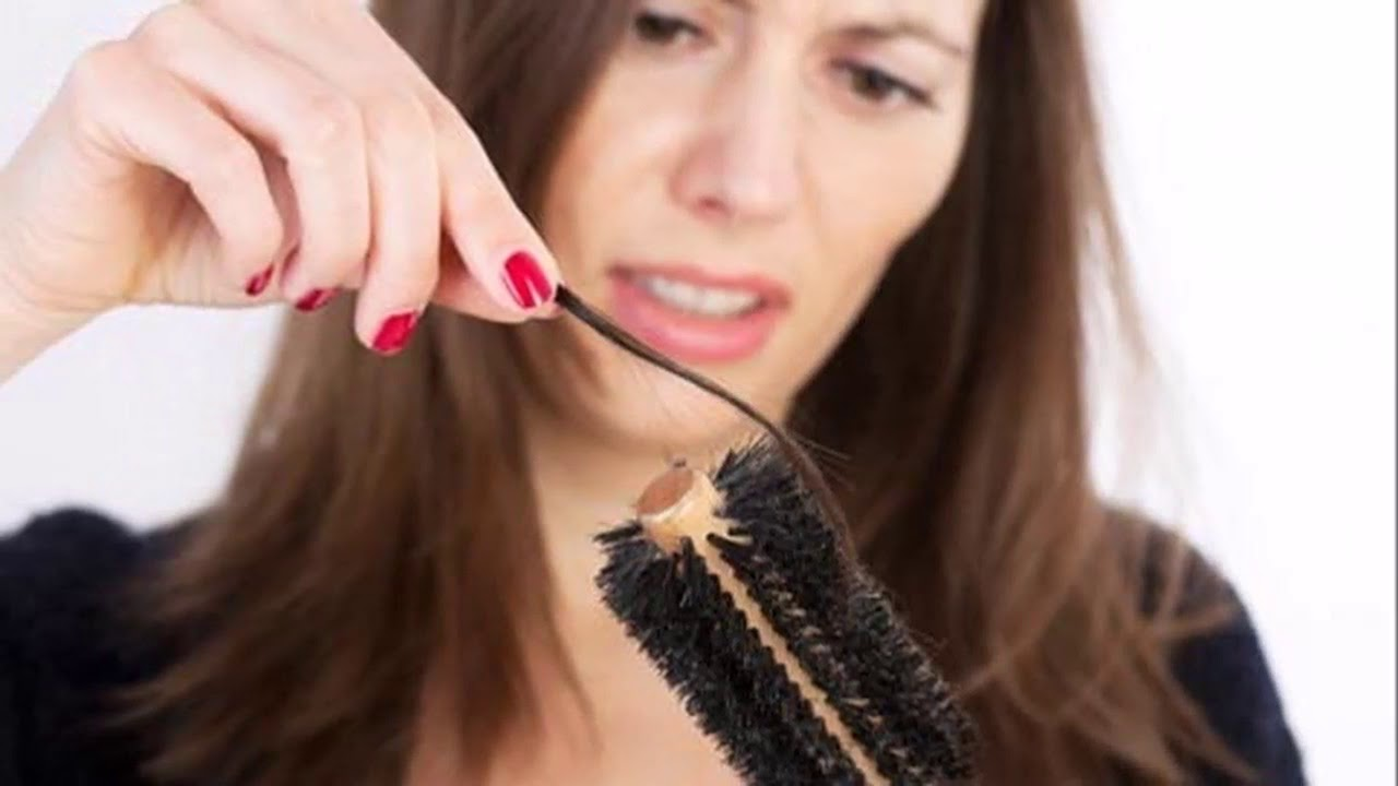 Stop Hair Loss Naturally – See How to Use the Amazing ...