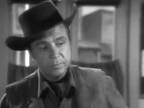 Best Documentary / 1955 FOUR STAR PLAYHOUSE / A Spray of Bullets / Dick Powell, Bob Wilke