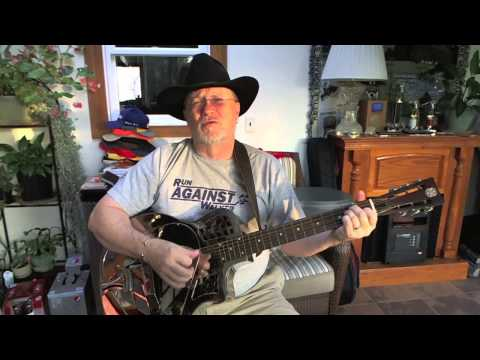 987 - Tom Dooley - Kingston Trio cover with Chords and Lyrics