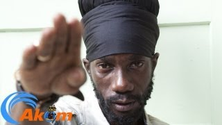 Sizzla - Push On [Microwave Riddim] Sept 2012