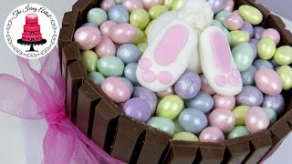 easter cake decorations