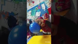 Anasınıfı 5 Yaş / Balon Basınç Deneyi
